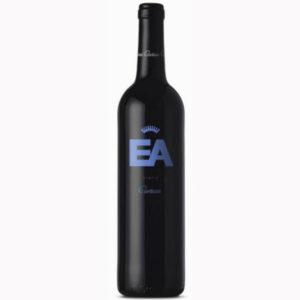 Dejlig let rødvin